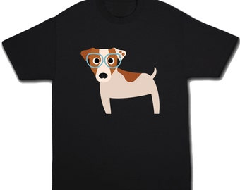 Jack Russell Terrier Shirt Jack Russell Gift Jack Russell Dog Pet Lover Jack Russell Puppy Dog Lover Gift Pet Gift For Dog Lover