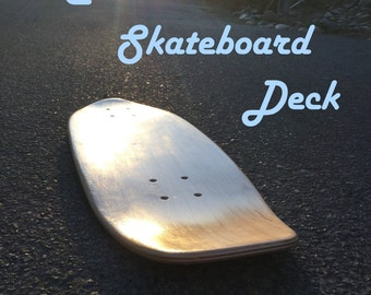 Custom Skateboard/Cruiser Board Deck •ShmeepishBoardCo.•