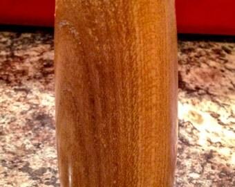 Irish Witch Elm Bud vase