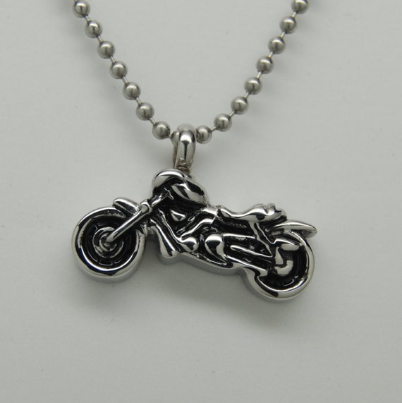 Motorcycle Cremation Jewelry Biker Motorcycle Urn Necklace. Design Bands. Bride Engagement Rings. Medical Bands. Hurricane Rings. Enchanted Engagement Rings. Heart Shape Lockets. Swirl Necklace. Benchmark Bands