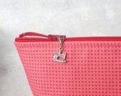 Sewing Machine Zipper Charm, Sewing Machine Zipper Pull