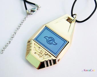 Digimon Tag - 1 Removable Crest (Single)