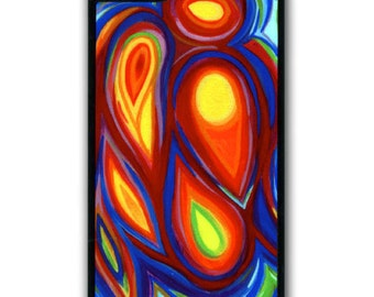 Guardian Angel - iPhone 5 / 5S case