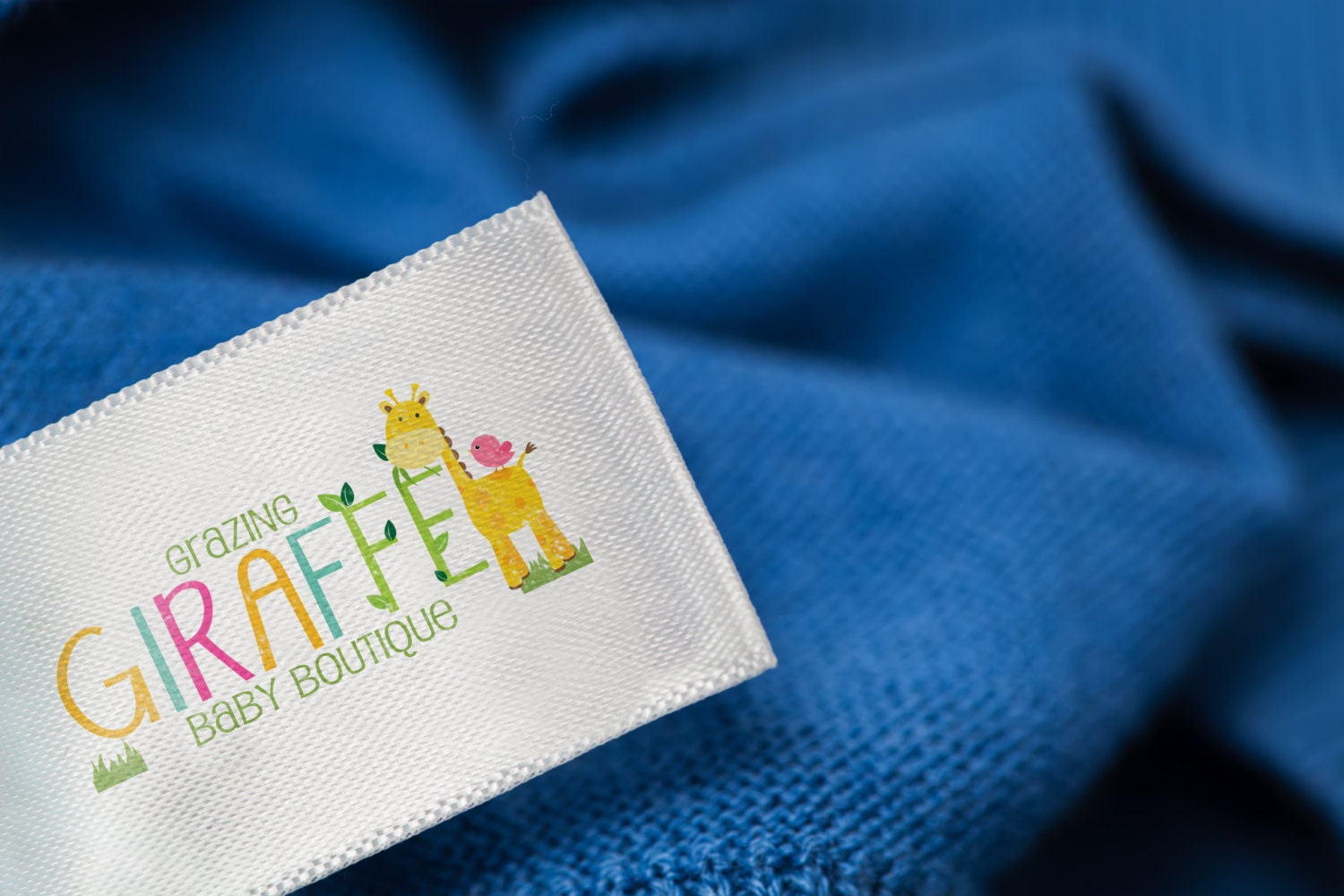Custom Clothing Labels Sew On Create 1000 Personalized