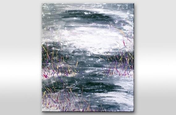 Modern painting Peinture abstraite Acrylic paintings Original modern abstract painting Acrylic abstract painting Original painting