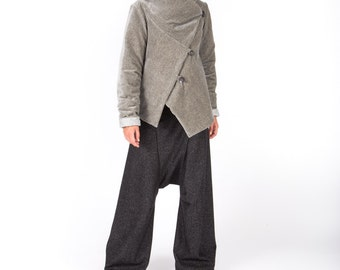 Art 03/15-16 -40% OFF Giacca Cicala.Winter,Jacket,Sartorial, Atelier,Made in Italy, Warm, Comfortable,Everyday.