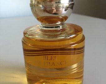Very Rare Vintage New Bernard Lalande Bleu De France EDT 100ml Perfume, French Perfume, Lalande Bleu De France Eau De Toilette
