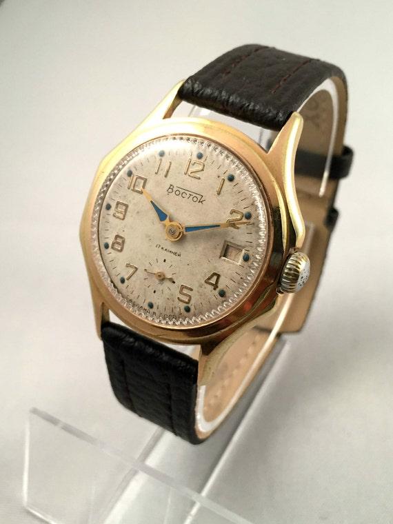 Наручные часы Восток купить в интернет-магазине AllTimeru
