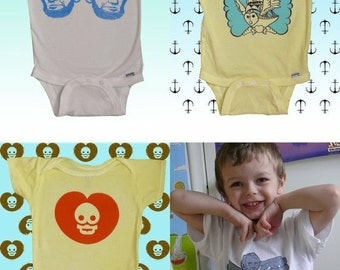 Mistery Variety pack , you get three of our designs in a size you choose.