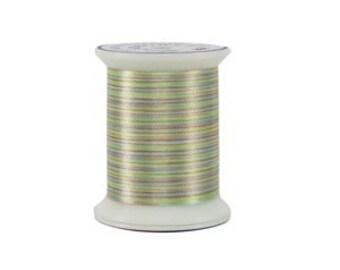 Superior Opal #808- Rainbows-500 yd. spool