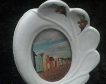 Picture Frame Ceramic