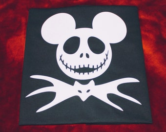Mickey/Jack Skellington T-shirt