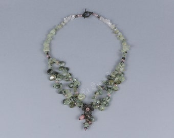 June Necklace (Four Seasons Collection)