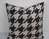 Black pillow cover, pillow covers 20x20, pillow covers 18x18, pillow covers 16x16, throw pillow, decorative pillows, throw pillow covers