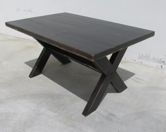 Table, Dining Table, Reclaimed Wood, Industrial, Kitchen Table, Rustic, Handmade