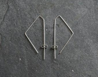 Angle Earrings