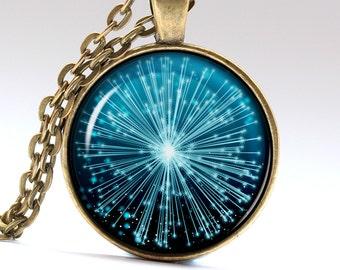 Snow Pendant Electra Jewelry Blizzard Necklace Necklaces Pendants LG108