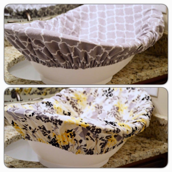 baby gift set baby bathtub cushions 2 by corinneandcompany. Black Bedroom Furniture Sets. Home Design Ideas