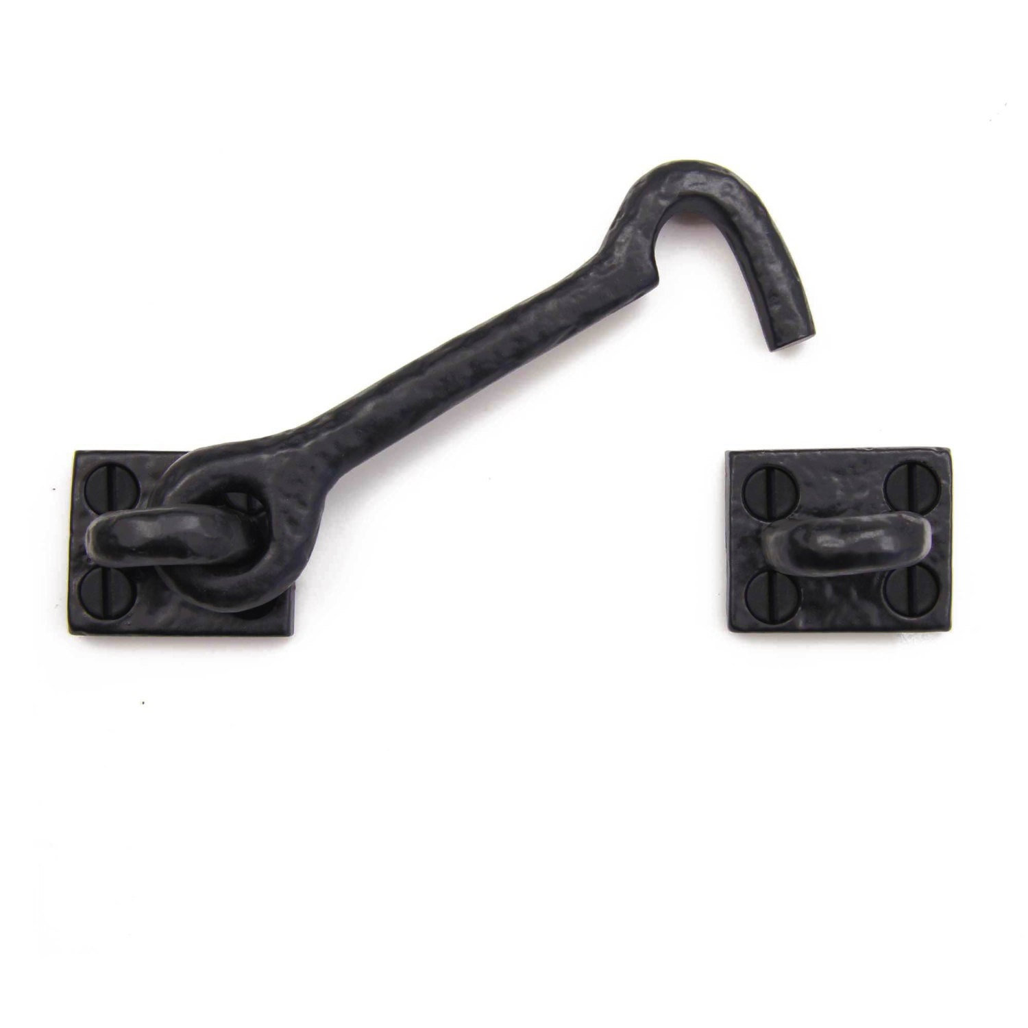 4 5 Iron Cabin Hook Solid Cast Iron