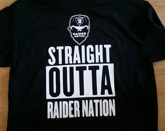 Straight Outta Raider Nation