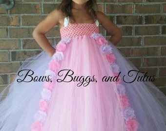 Rapunzel tutu dress, Rapunzel Halloween dress, Disney tangled dress, Rapunzel tutu dress, rapunzel costume, Disney Rapunzel, halloween dress