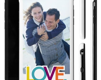Custom iPhone Case *Covers four sides