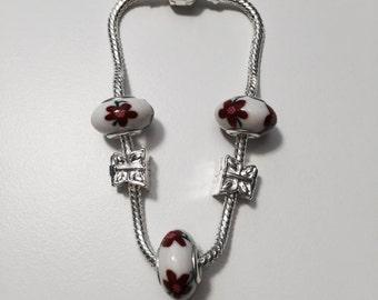 SALE! Lovely Charm Bracelet