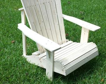 Adirondack Cottage Chair