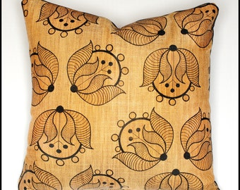 Throw Pillow Covers 25x25 : Large pillow covers Etsy
