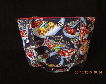 Racing Handbag