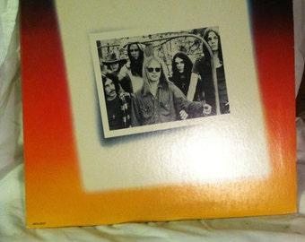 Lynrd Skynyrd's First and Last Album
