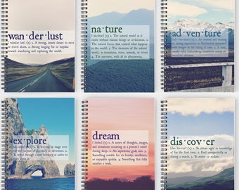Definitions Travel Journals
