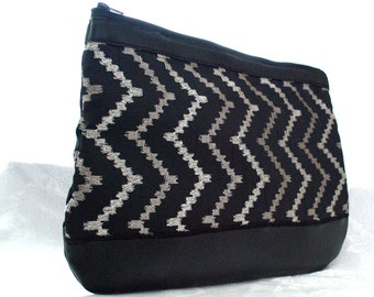 THE ZAZZY/Clutch bag