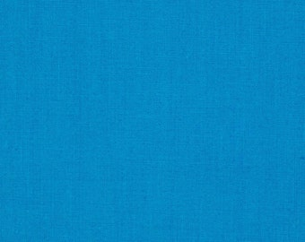 Riley Blake Designs - Neon Solids - Neon Blue Solid
