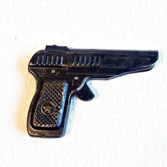 Vintage Toy Pistol 32