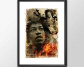 Jimi Hendrix  - Original ...