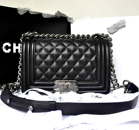 1f965846037e Seller Ryan8Fair shipping from Hong Kong has nothing in their shop except  Chanel replica bags  2 styles