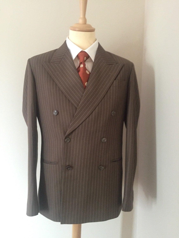 reproduction 1940 s s suits