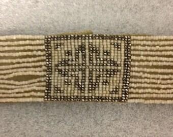 Vintage Flapper Armband