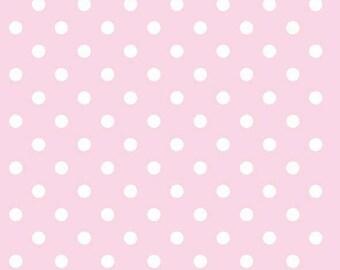 Pink Polka Dot NAPKINS, Polka Dot Napkins, Baby Girl Shower Napkins, Pink Paper Napkins, Pink Party Napkins, Spotted Napkins, Dots Napkins