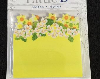 Super Cute Spring Stickies