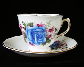 Royal Vale Bone China Tea Cup