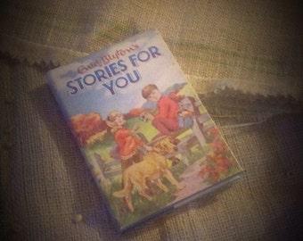 Enid blyton Stories for you 1966