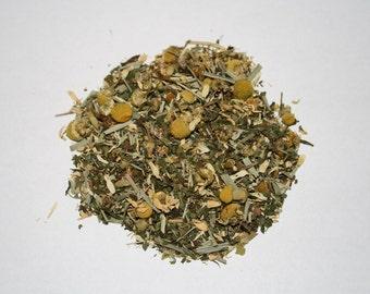 Wintergardens Herb Tea