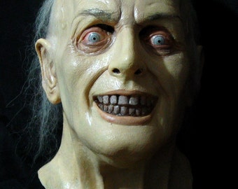 Reverend Kane Poltergeist 2 Scary Horror Limited Edition Halloween Latex Mask!!!