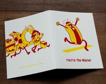 Wiener Card