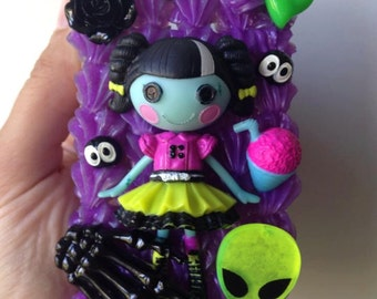Decoden Zombie Doll Case For Iphone 5c