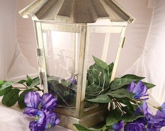 Fairy Light Lantern