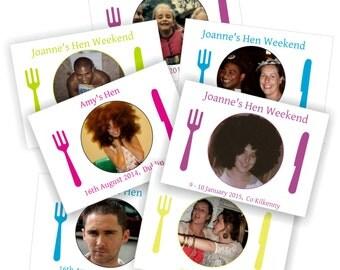Place Mats - Table Mats - Gift Ideas - (4)