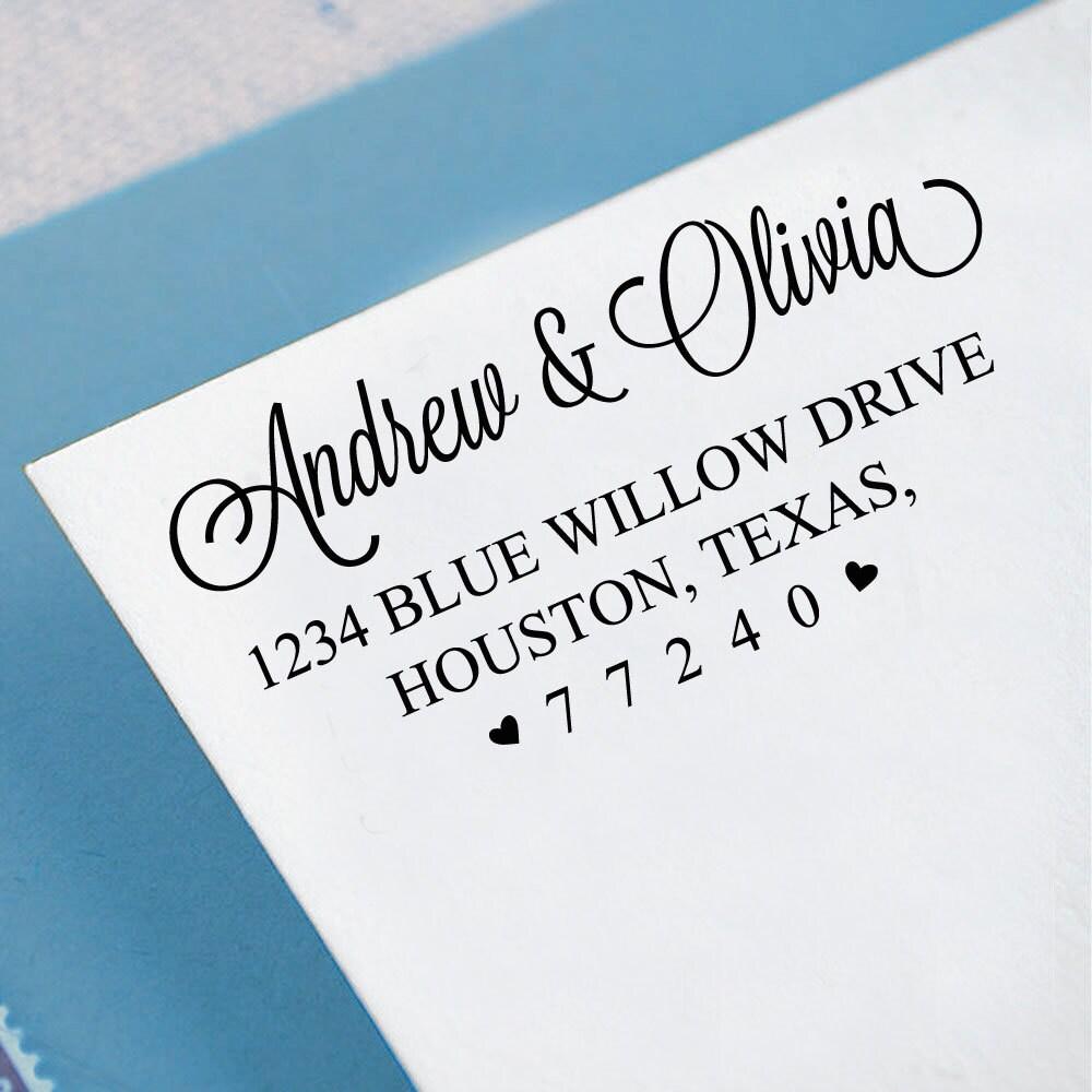 custom wedding invitation stamp custom wedding invitation stamps 18 00